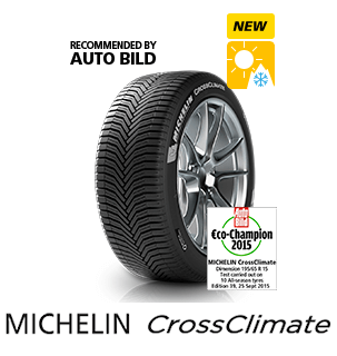 Michelin CrossClimate